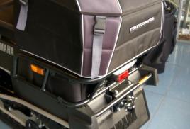 Скоро в продаже новый кофр для Yamaha RS Viking Professional 2